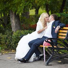Wedding photographer Roman Sukharev (Sukharev). Photo of 14.11.2013