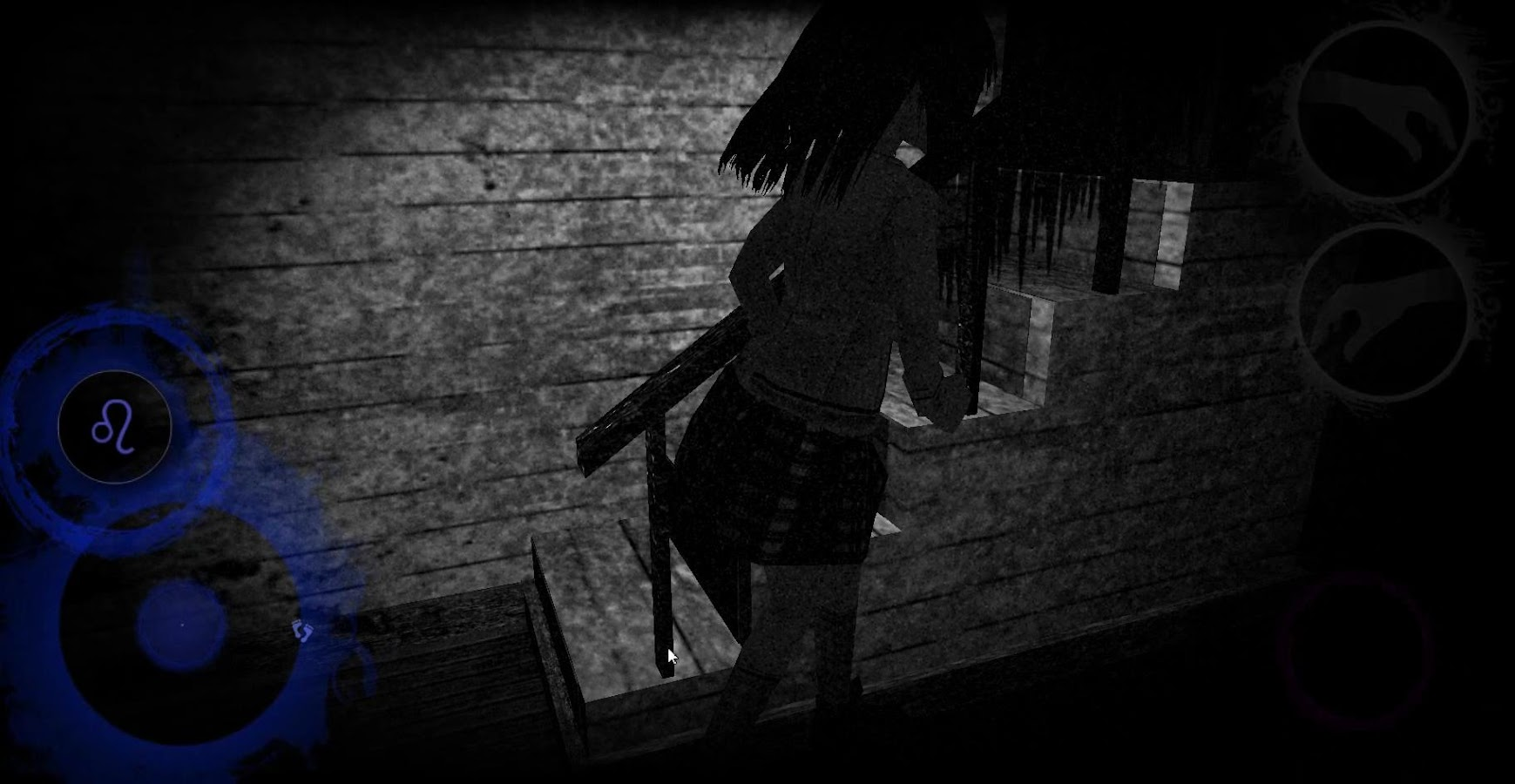Merendam horror adventure room- screenshot