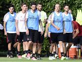 Andrea Conti devrait s'engager avec l'AC Milan