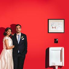 Wedding photographer Bruno Garcez (BrunoGarcez). Photo of 22.09.2018