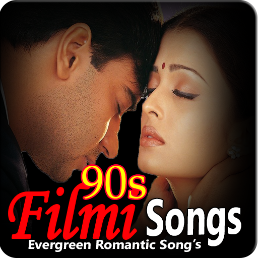 Old Hindi Filmi Gane - 90s Hindi Songs app (apk) free