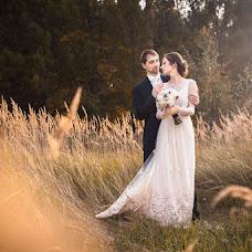 Wedding photographer Ekaterina Rakunova (Raccoon). Photo of 28.02.2016