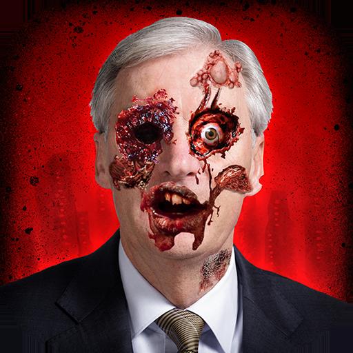 Zombie Maker Photo Editing Icon