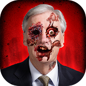 Zombie Maker Photo Editing