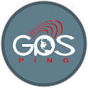 GPS Ping Industry icon