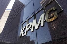 KPMG. Picture: REUTERS