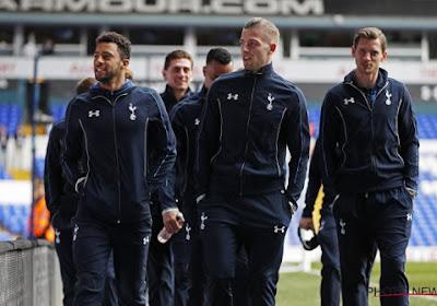 Tottenham communique une bonne nouvelle sur son Diable Rouge