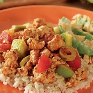 Picadillo-Style Chicken