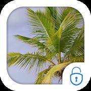 Coconut Beach Live Theme