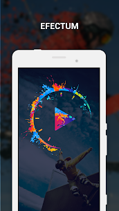 🔥Efectum – Slow Motion, Reverse Cam, Fast Video Apk  Download For Android 7