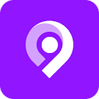 Car Search - Remember Parking icon