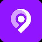 Car Search - Remember Park icon