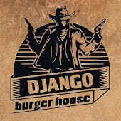 Django Burger House