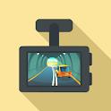 Droid Dashcam - Driving video recorder, BlackBox icon