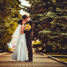 Wedding photographer Igor Andreev (lovephoto21). Photo of 08.09.2015