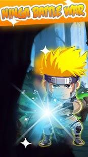 Ninja Hero - Naro battle Reborn - náhled
