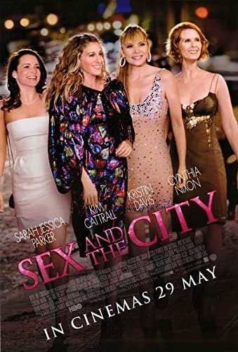 wedding movies sex and the city