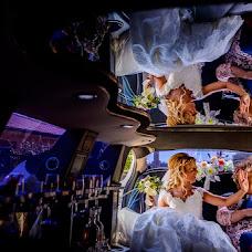 Wedding photographer Noelia Ferrera (noeliaferrera). Photo of 30.07.2018