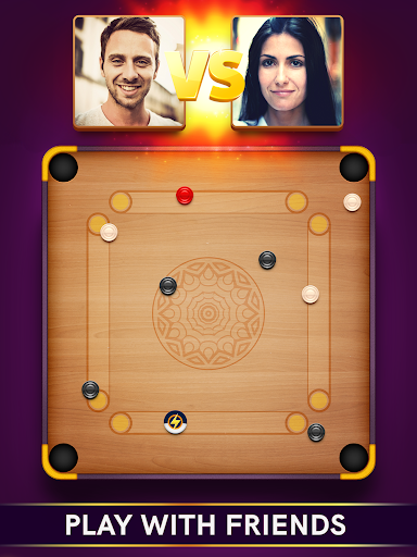 Carrom Pool: Disc Game apktram screenshots 8