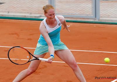"""Snelle exit op Roland Garros voor Belgische nummer twee: """"Het werden fouten in plaats van winners"""""""