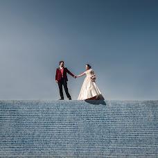 Wedding photographer Konstantin Pilipchuk (akrobat). Photo of 02.05.2017