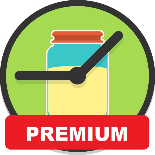 AquaMinder Premium:Water Tracker Intake & Reminder