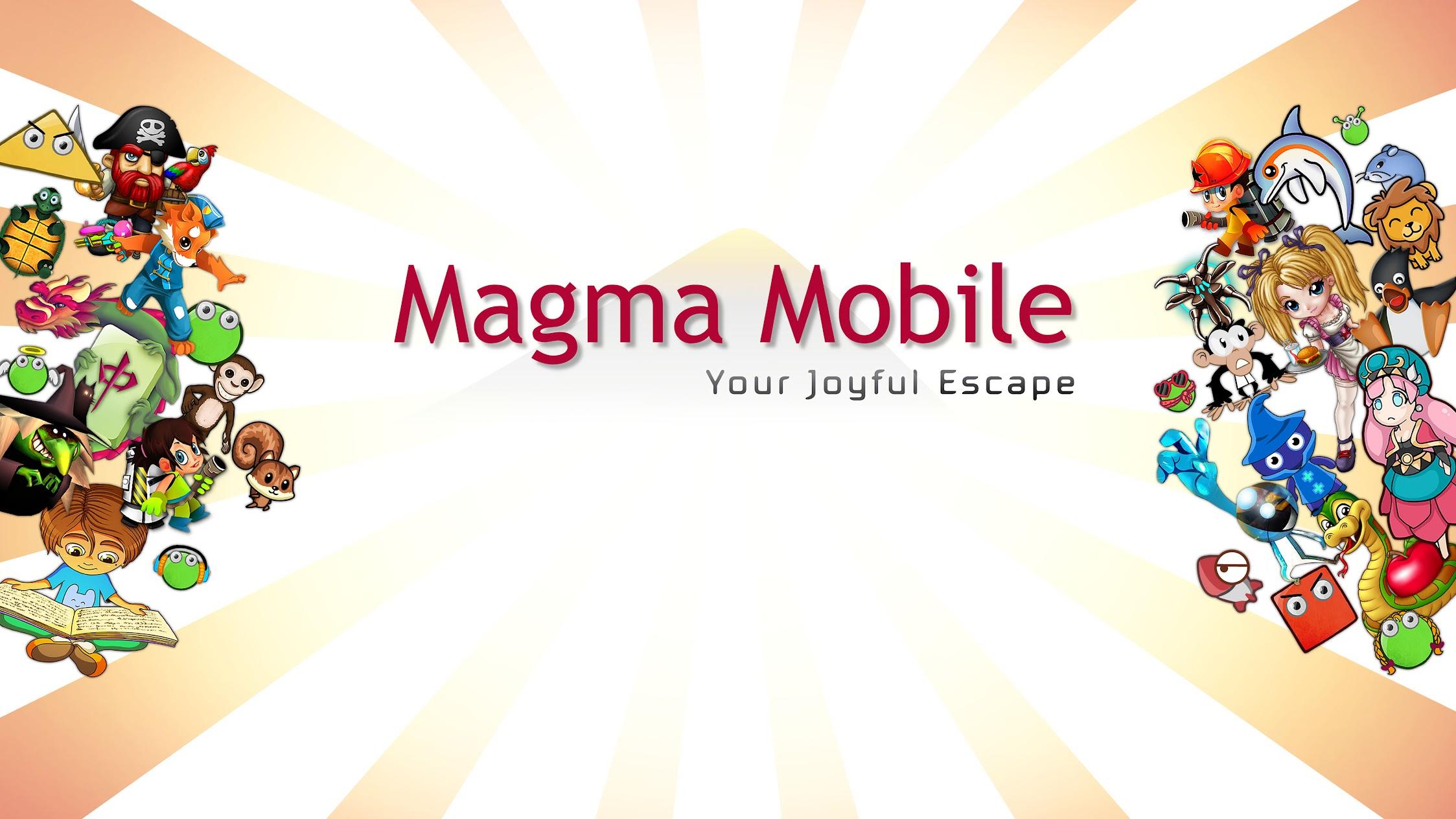 Magma Mobile