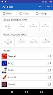 EaseMyTrip- Flight Booking App- screenshot thumbnail