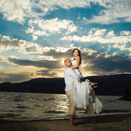 Wedding photographer Krister Temme (kristertemme). Photo of 17.02.2014