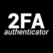 2FA Authenticator app