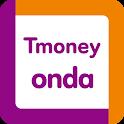 티머니onda – 티머니온다, 택시앱 icon