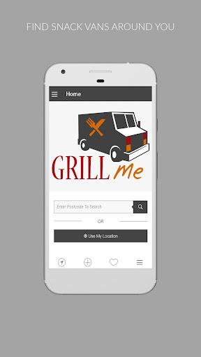 Grill Me  screenshots 1