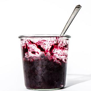 Blueberry–Chia Seed Jam