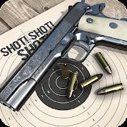 Shot!Shot!Shot! : Sniper & Gun shooting master