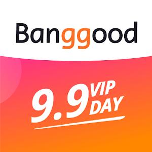 Banggood Easy Online Shopping 7.7.0 by Banggood logo