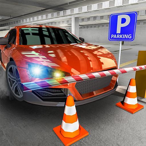 Multi Level Car Garage Parking