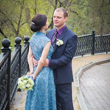 Wedding photographer Anna Ezhenkova (AnyutaEzh). Photo of 08.10.2015