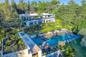 Villa 9 pièces 421 m2