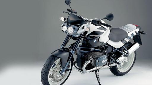Cool BMW Motorcycles Wallpaper screenshots 15