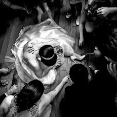 Wedding photographer Anderson Sachetti (andersonsachetti). Photo of 08.03.2018