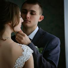 Wedding photographer Kirill Kryukov (KryukovKirill). Photo of 13.03.2018