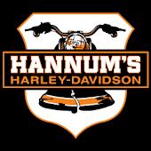Hannum's Harley-Davidson