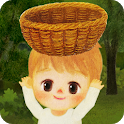 A Tale of Little Berry Forest: Fairy tale game icon