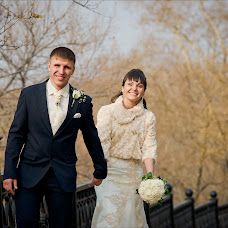 Wedding photographer Anna Katasonova (annalimon). Photo of 25.05.2015