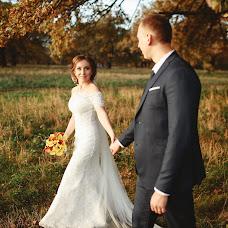 Wedding photographer Olya Zharkikh (olanasedkina). Photo of 07.02.2017