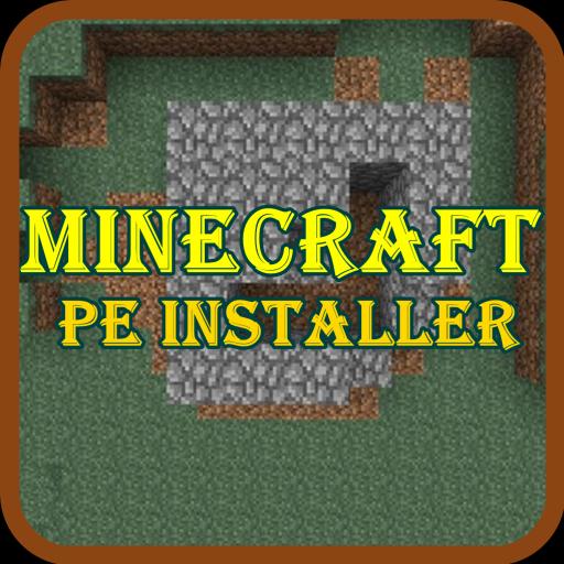 Mod Minecraft PE Installer
