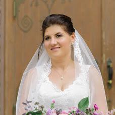 Wedding photographer Viktoriya Popkova (VikaPopkova). Photo of 03.10.2017