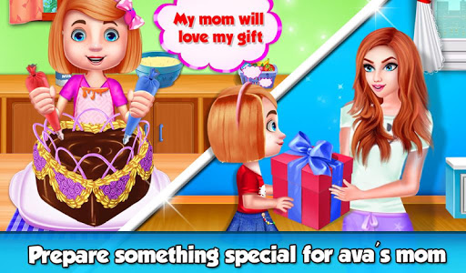 Ava's Happy Mother's Day Game android2mod screenshots 6