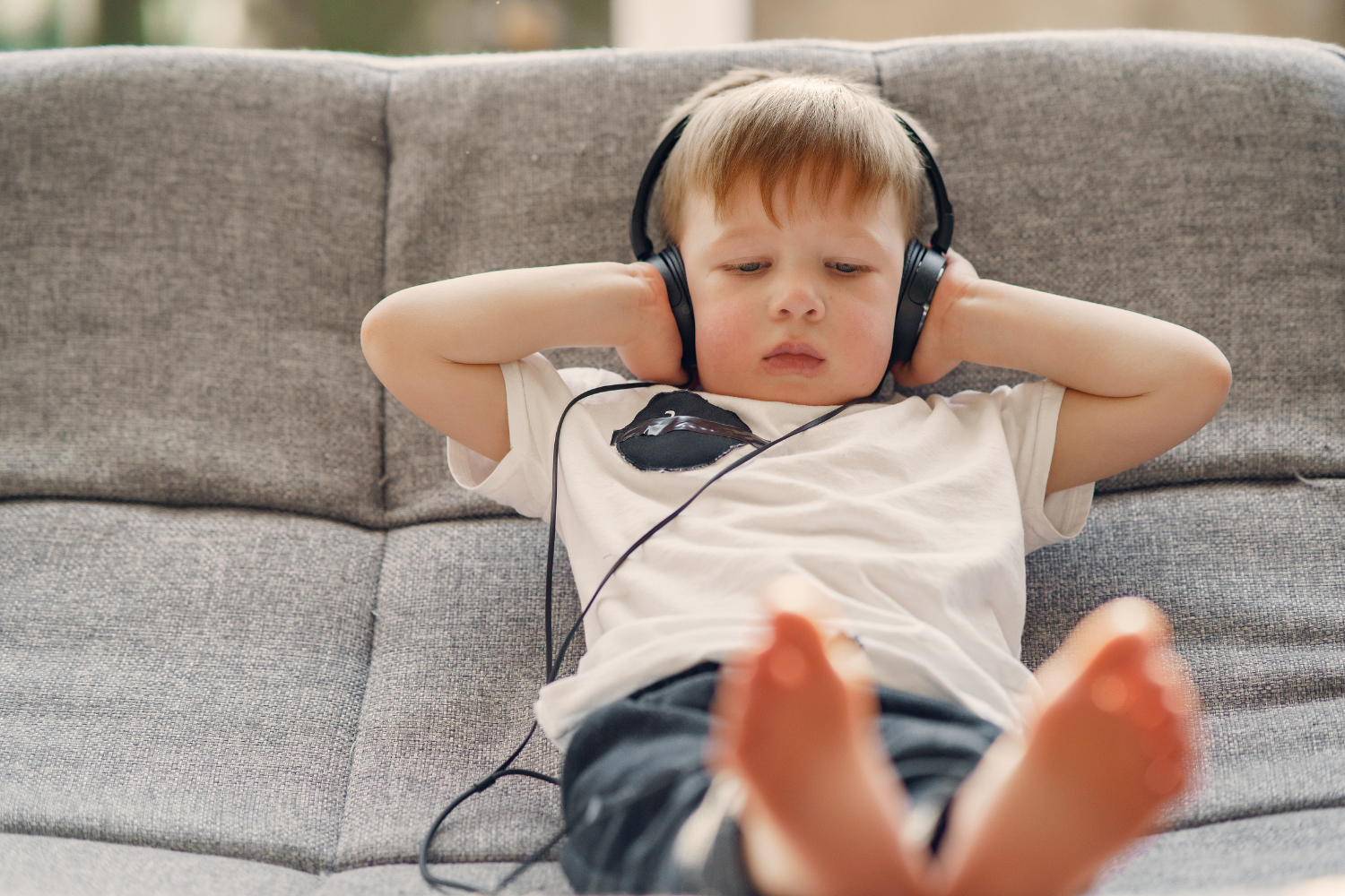 Listening music helps in  Anger Management in Teenagers