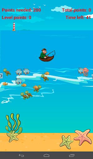 Fishing and Fish screenshot 2